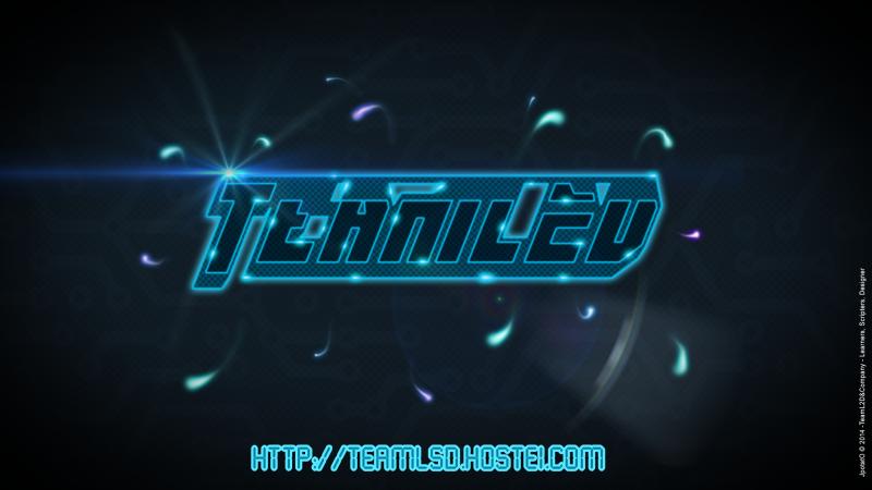 TeamLSD | Forum Officiel Index du Forum