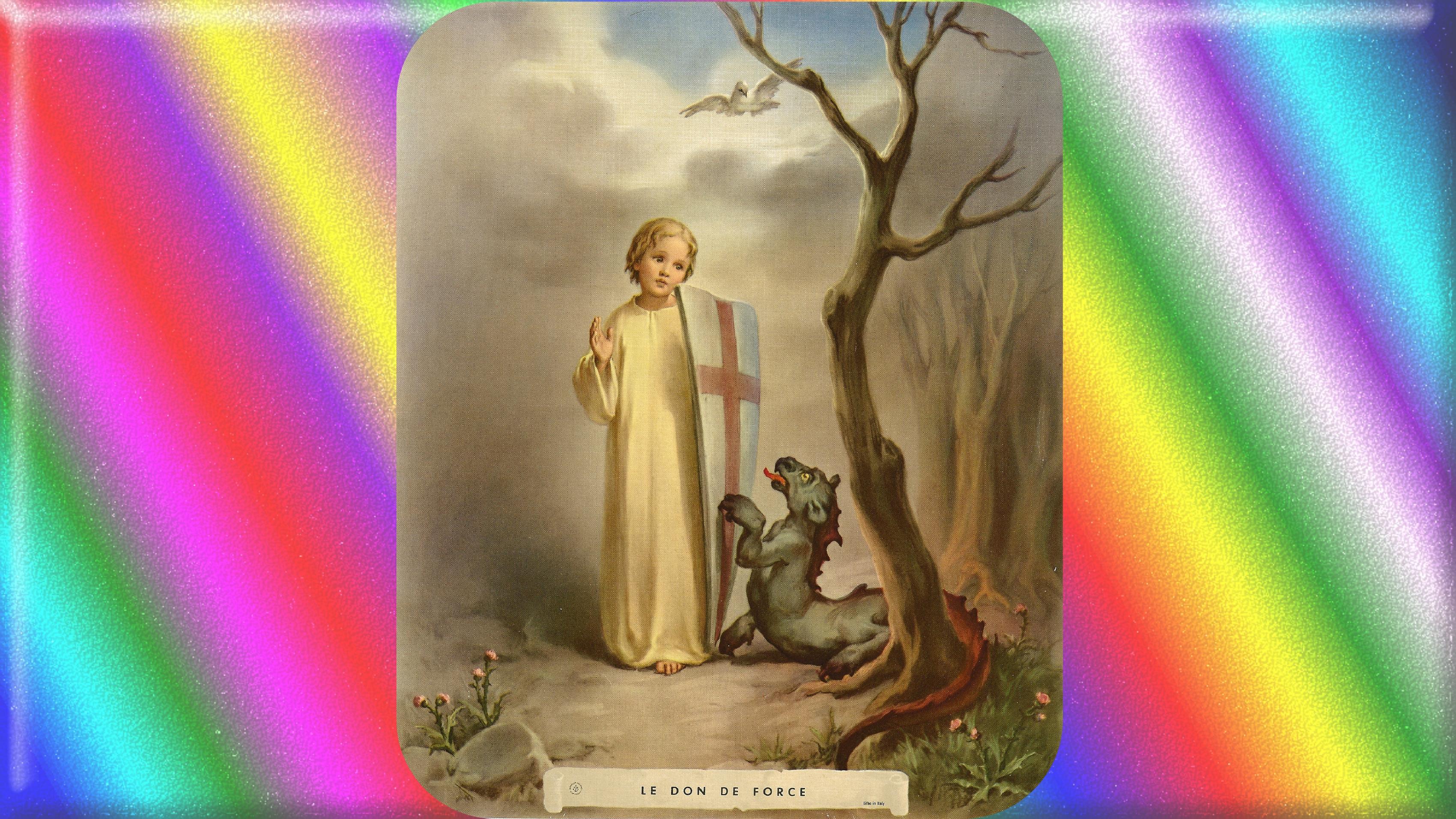 Le Rosaire en Images - Page 3 Les-dons-du-saint...la-force-5631c0a