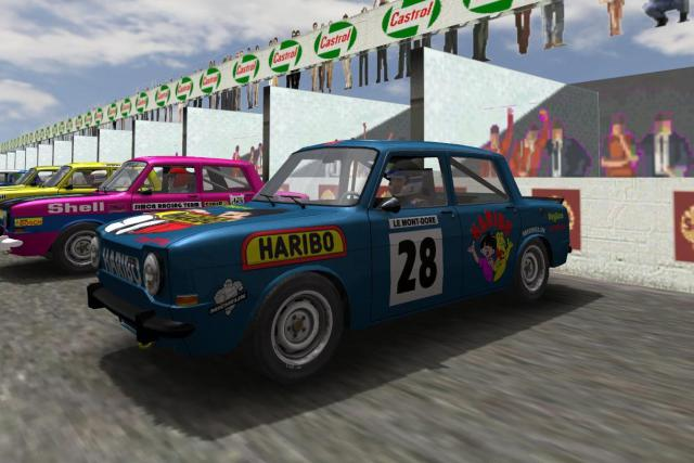 gtl simca 1000 rallye 2 simca racing team racingfr. Black Bedroom Furniture Sets. Home Design Ideas