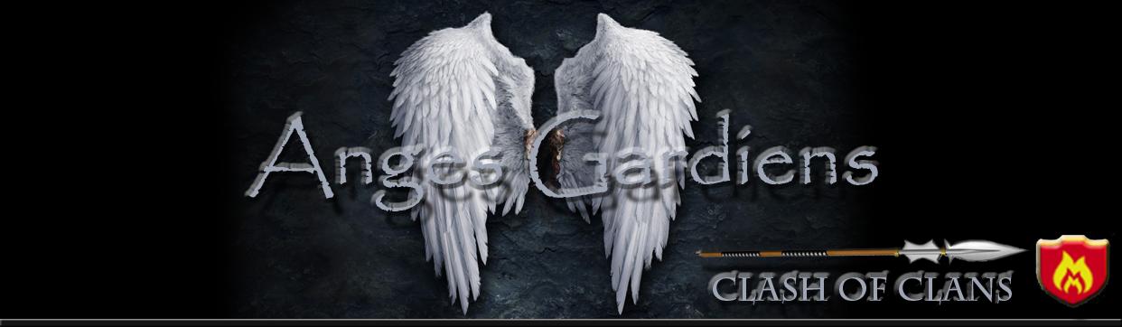 les anges gardiens Index du Forum