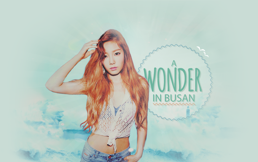 A Wonder in Busan
