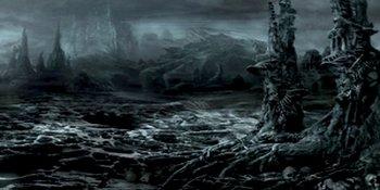 Région des ténèbres