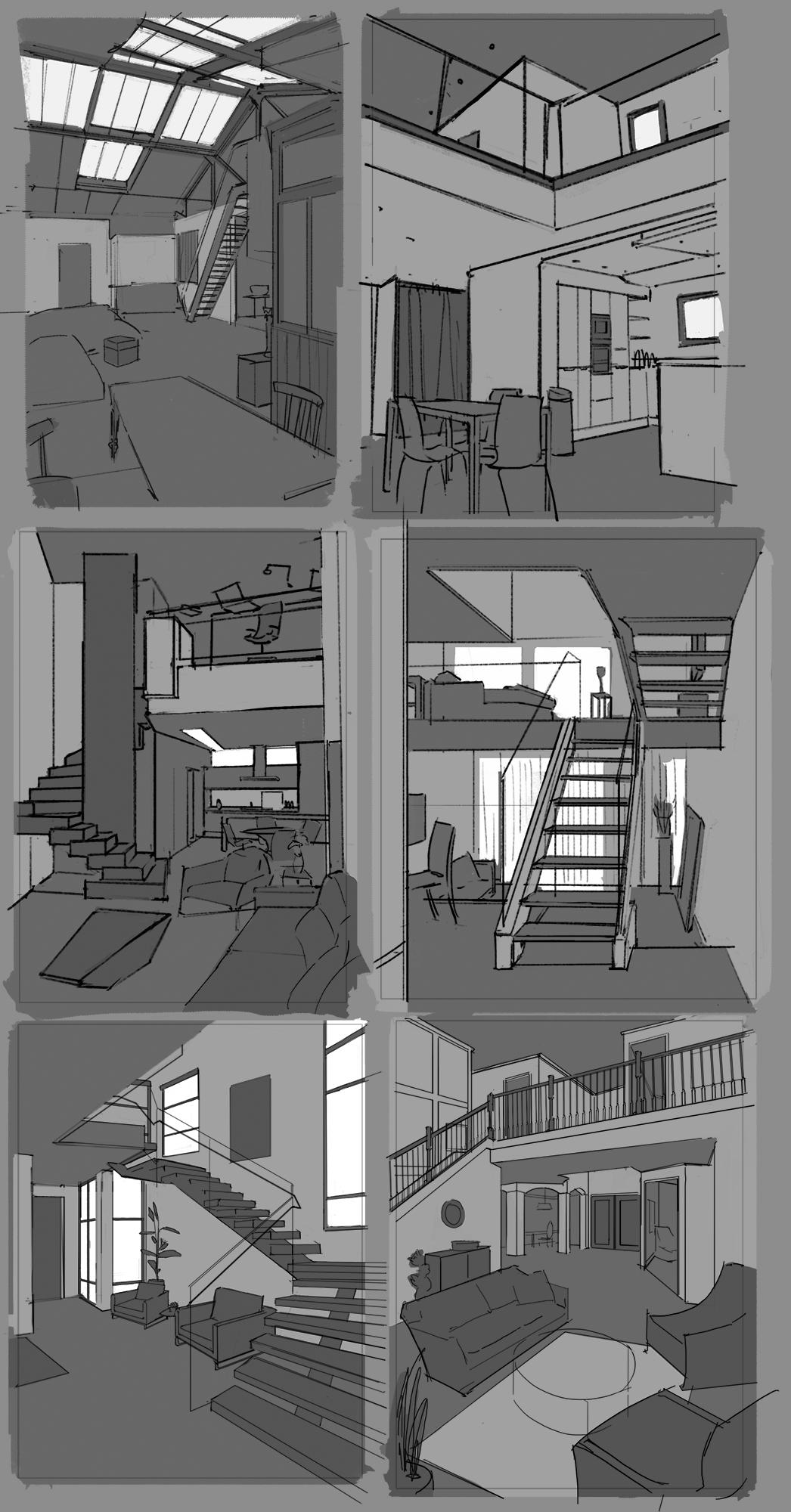 Etudes de Phosphene - Page 14 Interior_studies-53d7d9a
