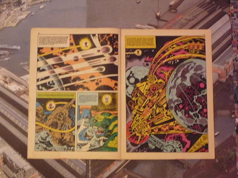 quelques livres sur 2001 odyssée de l'espace Ti69-p1230002-4974401