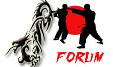 karaté kas Index du Forum