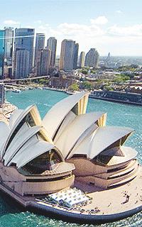 Chasing the Sun Sydney-4d9bf3c