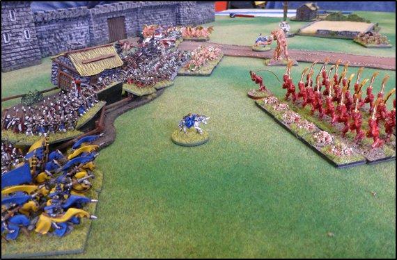[LYON] [WARMASTER DAY] Bataille de la Porte Est d'Altdorf Warmaster_day_201...e_est_09-4a5fc67