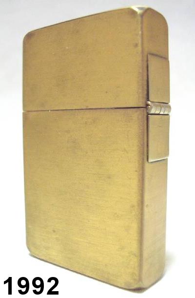 [Datation] Les Zippo 1932-1933 Replica 1932-replica-firs...-1992-1--523a8f2