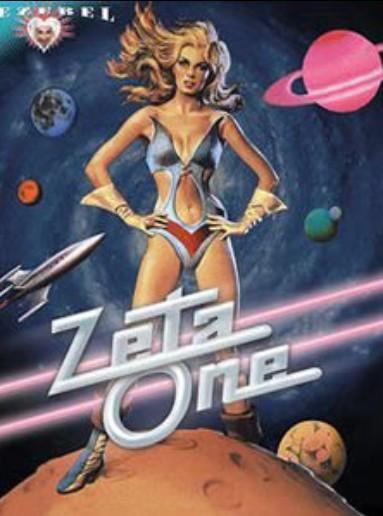 [11.22] [英国/三级] 外星女人 Zeta One 1969 中文字幕 [MP4/1.98GB/BT]