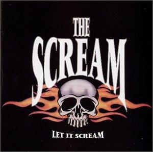 The Scream - Let It Scream Letitscream-4d9a62f