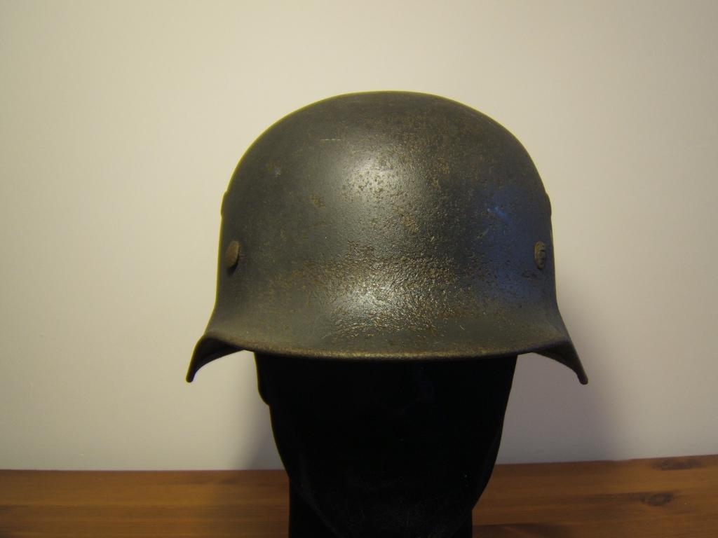 M40 coque Luftwaffe - 1 insigne  Dscf6314-47b7f3c