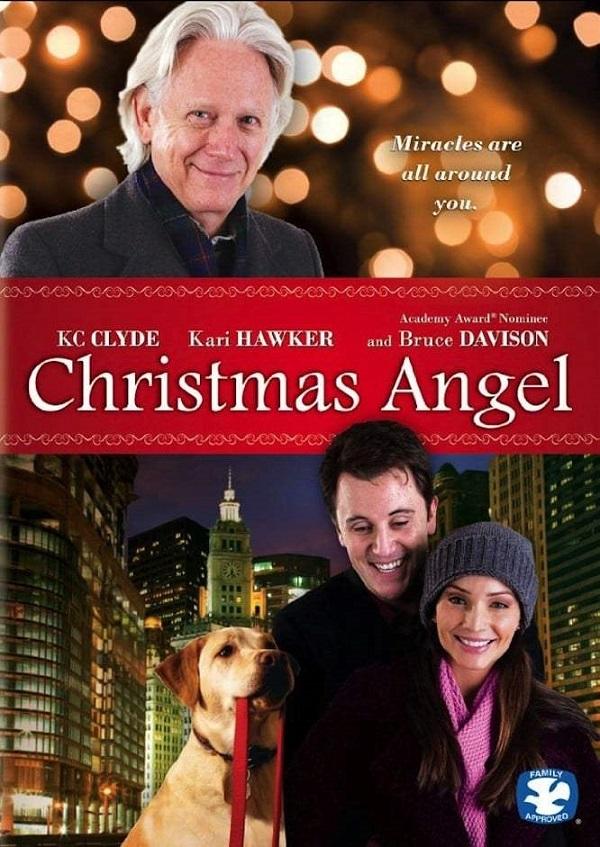 Le Père-Noêl d'à côté (Christmas angel - 2009)