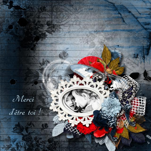 Coquelicot of my heart (20.07) Inspiration-thuri...n-regard-5293d86