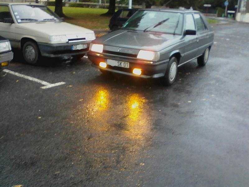 Renault 11 GTX de 1988 4-5302f0e