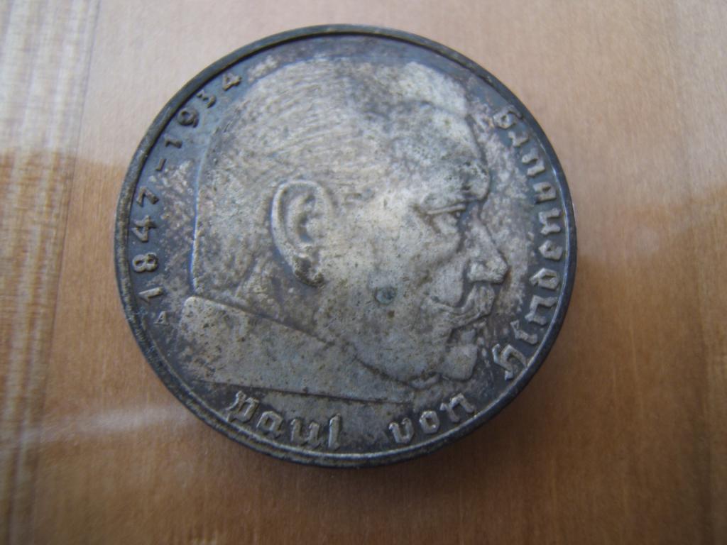 de la  pièces de monnaie Dscf6366-47b9837