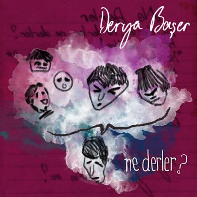Derya Ba�er - Ne Derler (2014) Single Alb�m indir