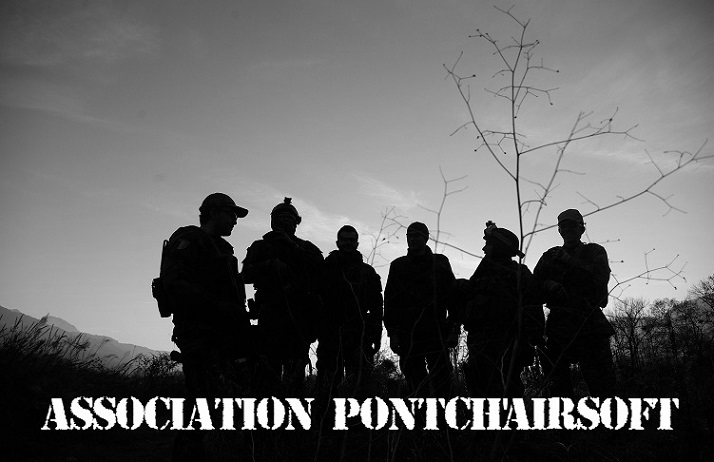 Association Pontchairsoft Index du Forum