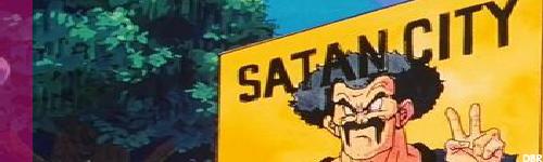 Ciudad Satan
