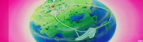 Planeta de Dai Kaio