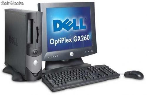 driver graphique dell optiplex gx260