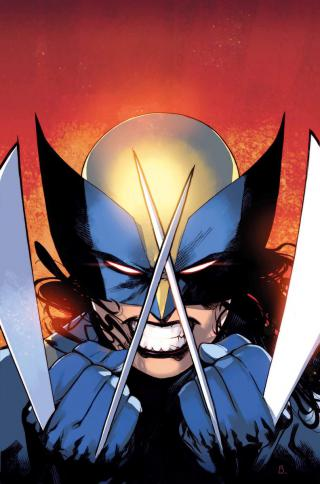 All-New Wolverine Tome 01 French