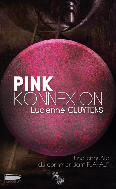 Pink Konnexion - Lucienne Cluytens
