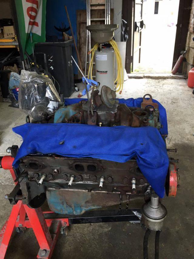 restauration corvette ou plutôt un petit lifting pour noel 11-513843a