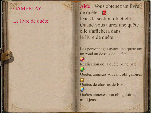Chroniques de la guerre des Six : Yggdrasil la quête du dragon de sang Gameplay2-4844119