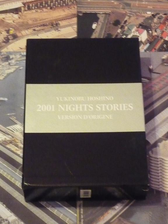 quelques livres sur 2001 odyssée de l'espace Tip1230936-49c8a3f