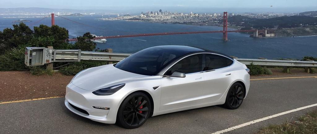 forum automobile propre configurateur tesla model 3 en ligne tesla model 3 page 2. Black Bedroom Furniture Sets. Home Design Ideas