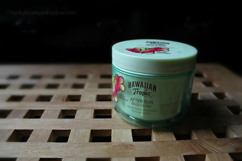 SONDAGE Savon à raser LePrince Barbu Hawaiiantropicaft...dybutter-4b57271