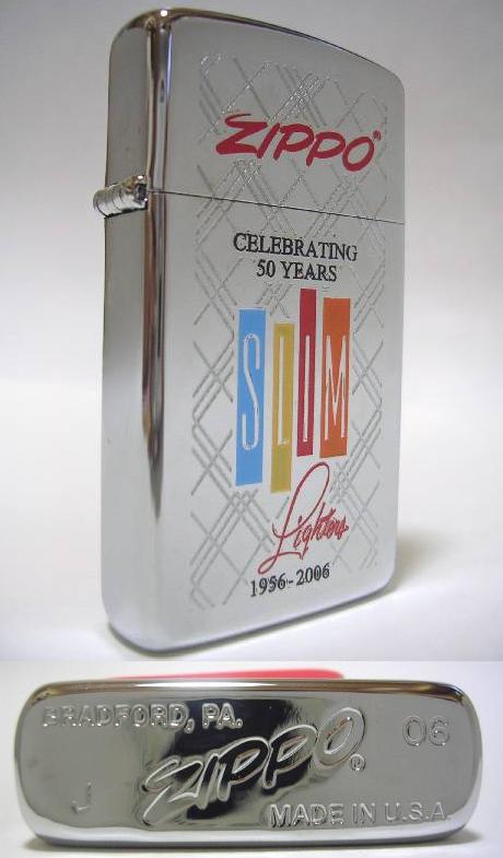 [Datation] Les Zippo au bottom stamp exclusif 2006-50-ans-slim-526e251