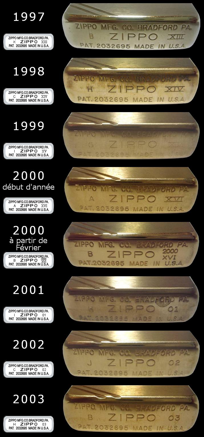 [Datation] Les Zippo 1937 Replica 1997-2003-52458d7