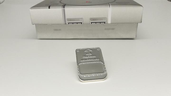 coffret pin's playstation