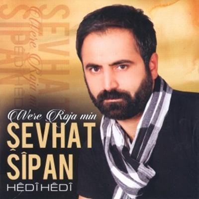 �evhat Sipan - Were Roja Min & Hedi Hedi (2014) Full Alb�m indir