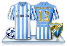 J.9: Malaga CF vs Rayo Vallecano, Domingo 26 a las 12:00h. 3-46f8353