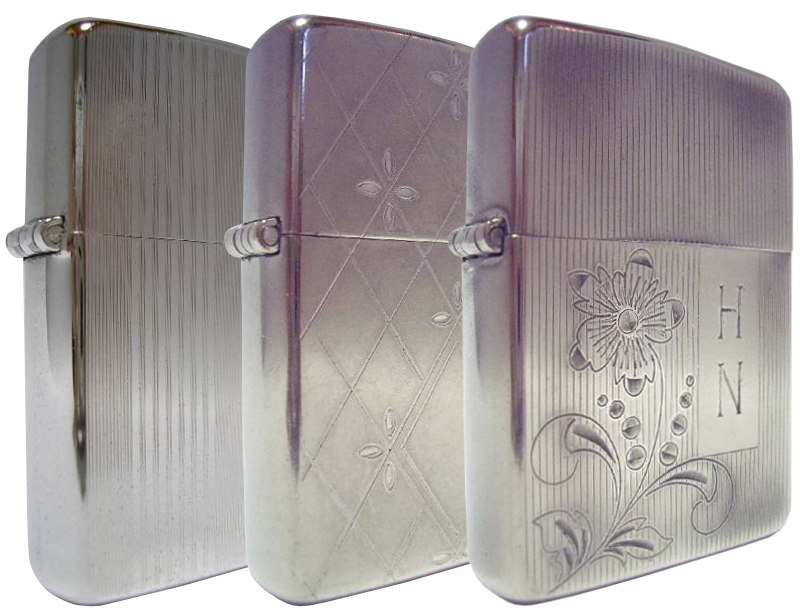 [Datation] Les Zippo Sterling Silver Silver-filled-523fdf4