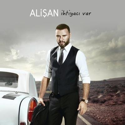 Ali�an - �htiyac� Var (2014) Tek Mp3 indir