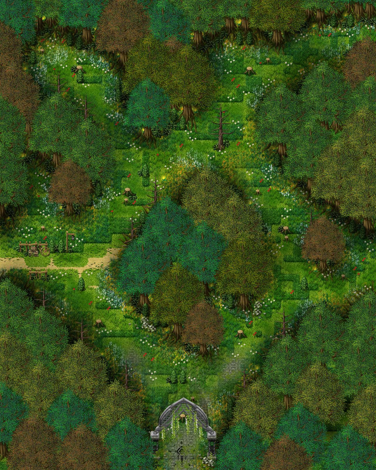 A Lost Dreamer  - ! Démo alpha disponible ! - Page 31 Map188-51e09a8