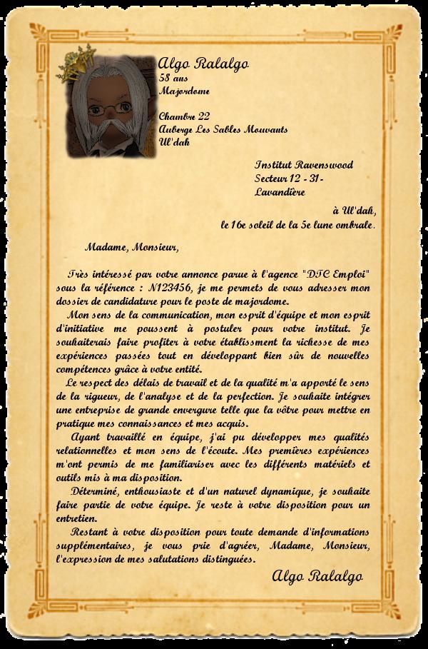 [Candidature] Algo Ralalgo Candidature-50a98cf