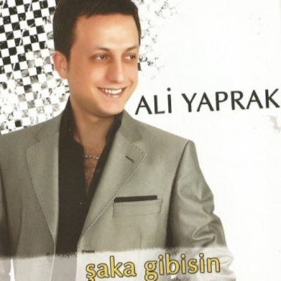 Ali Yaprak - �aka Gibisin (2014) Full Alb�m indir