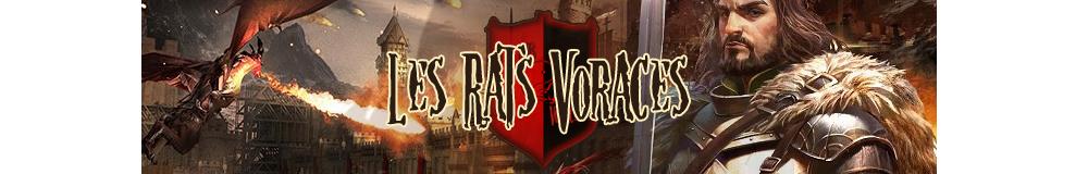 Les Rats Voraces