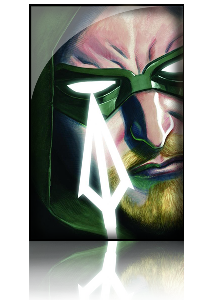 Green Arrow Rebirth Tome 08