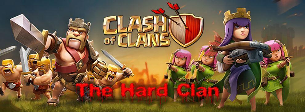 The Hard Clan Index du Forum
