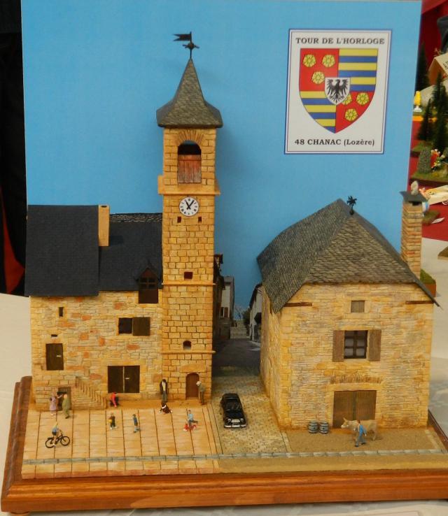 Exposition de Maquettes, Issoire 29 et 30 octobre 2016 Tdelhorlogechanac-50d2a4d