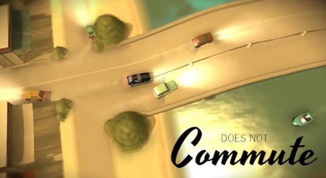 Does not Commute es el juego de la semana en la App Store y lo tiene merecido