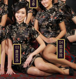 quelques jolies filles Chine-5385518