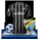 Camiseta Málaga CF para avatar 4-473032d