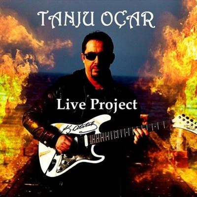 Tanju O�ar - Live Project (2014) Full Alb�m indir