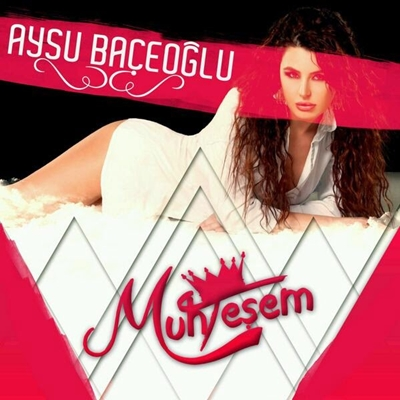 Aysu Ba�eo�lu - Muhte�em (2014) Single Alb�m indir